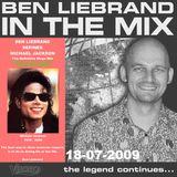 Ben Liebrand - The Definitieve Michael Jackson Mix