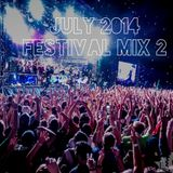 July 2014 Festival Mix 2