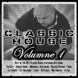 80's Classic House Volume 1