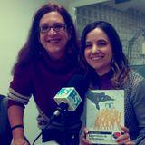 """19-12-18 Entrevista a Teresa Saborit. """"La Revolució d eles Formigues"""". Emprendedores."""
