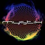 Mystik DJ Mix - Sublime Psychedelia