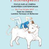 Radio Days spécial Festival Métamorphoses - Focus sur le cinéma européen contemporain