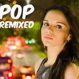 DJ Cá Rocha -  POP REMIXED (Agosto-2016)