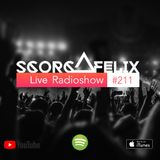 Scorch Felix Live #211