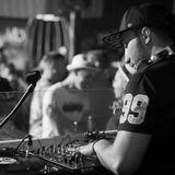 DJ T FRESH (Black Promotion Tape) 2016