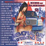 MEMORIAL WEEKEND 06' (KING OF BLENDZ 2)