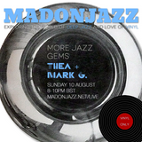 MADONJAZZ - Even More Deep Jazz