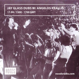 Jay Glass Dubs W/ Angelos Krallis: 17-04-17