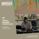 Mo w/ Sonido Berzerk (100 BPM SET) | 18th May 2019