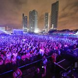 Richie Hawtin @ Ultra Music Fest Miami 16/03/13