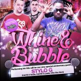 100% STYLO G (WHINE&BUBBLE PROMO MIX | Friday 18th March 2016 @ CLUB 20, READING)