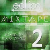 Edlips - Mixtape 2 Mixed by Rico Aves