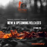 Blackspin Records-Autumn 2015 Sampler