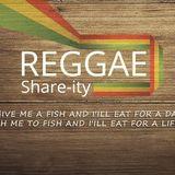 Reggae-share-ity Festival 2018 - Live recording Selecta Sensi