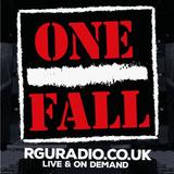 RGU: One Fall - WIN FREE TICKETS TO WWE LIVE