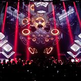 Deadmau5 Cream Set Amnesia Ibiza - 2014
