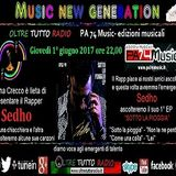 Music new generation del 1°/06/17