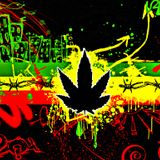 DRUM AND BASS - REGGAE MiX Vol.8 (by faXcooL)