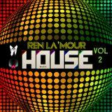 H.O.U.S.E MUSIC ALL NIGHT LONG - VOL 2