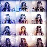 Sara Tea Time Episode #1 w/ Reggie from Comikaze Expo
