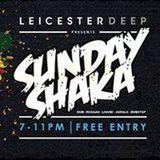 Soul Bass Project @ Sunday Shaka, Leicester 12.10.14