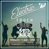 Electric Touch Episode 151 (July 10 2015)