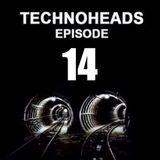 Darko Spasovski - Technoheads Episode 14