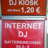 Untergrundwelle 678 - Folge #18 / Internet DJ
