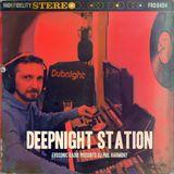 DJ Phil Harmony - Deepnight Station #4
