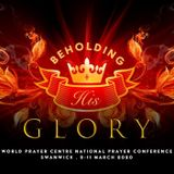 Session 3: Beholding His Glory - William Porter