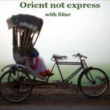 Orient not express