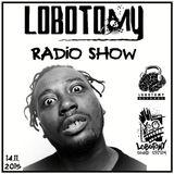 "Lobotomy Radio Show & Selecta Jallah Kadafi ""Special Ol' Dirty Bastard & Reggae Culture14.11.2015""."