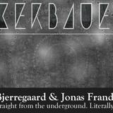 Inger is BULK - by Jonas Frandsen & Mads Bjerregaard of Bunkerbauer