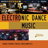 Electro & Progressive Rave House Mashup Party Mix (12.10.13) Mixed by KevinK