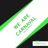 WE ARE CARNAVAL - Ao vivo no Bloco dos Raparigueiros 2015