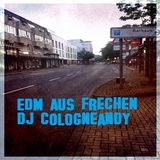 #Progressive #EDM aus #Frechen 2 #Bang into the New Day by #Cologneandy #EDMFamily #FrechenistEDM