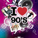 90's Re-Imagined - Vol. 2 (DJ Bri Guy MaxiMix)