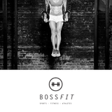ANALU #009 - Boss Fit