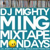 DJ Mighty Ming Presents: Mixtape Mondays 66