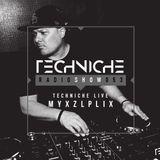 TRS053 Techniche Live: Myxzlplix