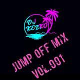 DJ KEIKO JUMP OFF MIX VOL.001
