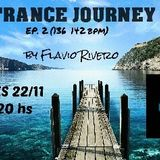 TRANCE JOURNEY - EP.2 (136 a 142 bpm)