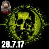Hard Rock Hell Radio - Atom Heart Mutha - 28th July 2017