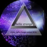 airkey - hello strange podcast #232
