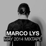 Marco Lys May 2014 Mixtape