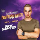 Rick Sawyer-WIM Érettségi After live @ Captain Morgan Bulihajó Siófok (2018.05.12)