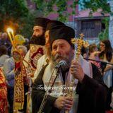 Κήρυγμα Σεβ. Μητροπολίτη Ιωαννίνων κ. Μαξίμου - Εσπερινός Αγίας Παρασκευής Μέτσοβο