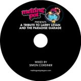 Paradise Garage Mix