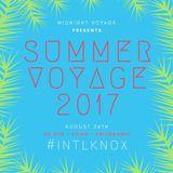 Jupiter2 Summer Voyage Live Set - 08/26/2017