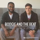 Boogie and the Beat #18 feat. Leopold (11-02-2017)